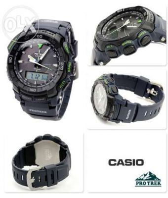 Купить Casio PRG-550-2ER_4