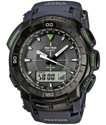 Купить Casio PRG-550-2ER_1